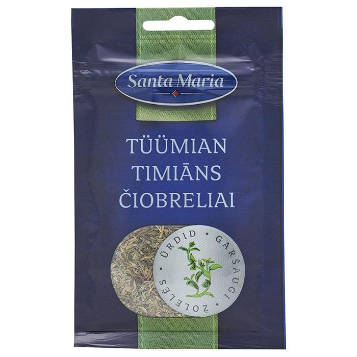 Timiāns Santa Maria 10g