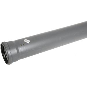 Caurule ar uzmavu DN110/1000