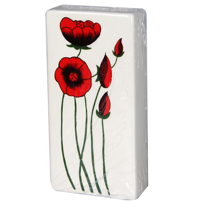 Gaisa mitrinātājs,keramisks,radiatoru,ar puķēm