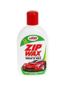 Autošampūns Zip Wax 500ml