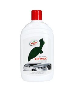 Autošampūns Essential Zip Wax 500ml