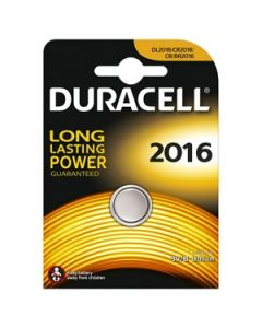 Bar.el.Duracell DL2016