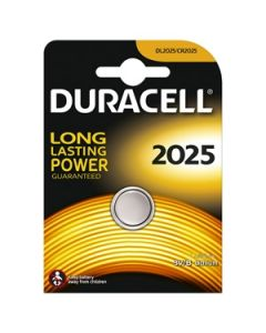 Bar.el.Duracell DL2025