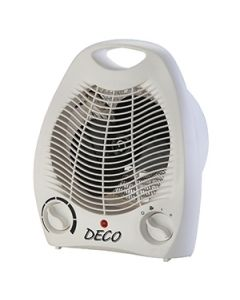 Termoventilators Deco 50/1000/2000W