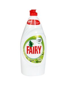 Trauku mazg.līdz.Fairy Apple 900ml