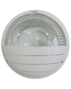 Pl.lampa LUNA PLUS 75W E27 IP44
