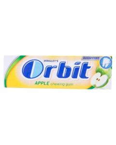 Košļ.gum.Orbit Apple