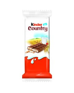 Šok.Kinder Country 24g