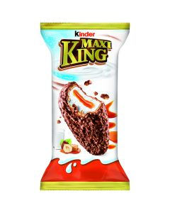 Batoniņš Kinder Maxi King 35g