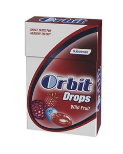 Ledenes Orbit Wild Fruit 33g