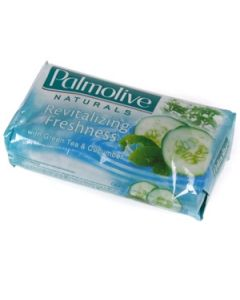 Ziepes Palmolive Green Tea Cucumber 90g