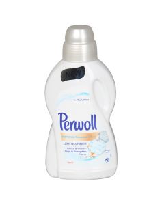 Veļas mazg.līdz.Perwoll White Magic 900ml 16MR