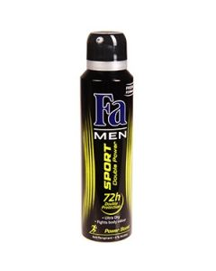 Dezodorants Fa Men Sport Power Boost 150ml
