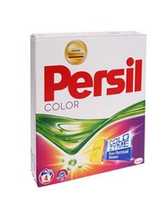 Veļas pulv.Persil Exp.Color 280g 4MR
