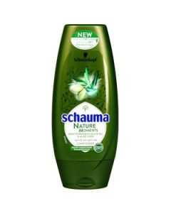 Balzams Schauma NM Olive&Aloe 200ml