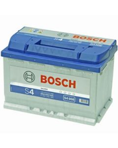 Akumulators Bosch S4008 74Ah 680A