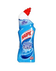 Tīr.līdz.Harpic Active Gel Marine 750ml