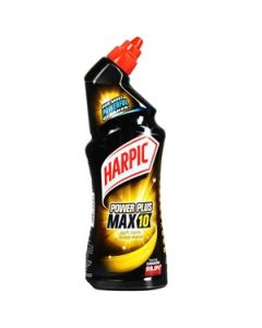 WC tīr.līdz.Harpic Citrus Force 750ml