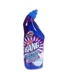 Tīr.līdz.Cillit Bang WC Lime&Tough Stains 750ml