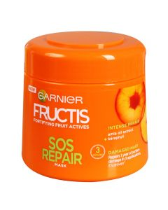 Matu maska Fructis Good Bye Damage 300ml