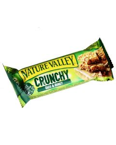 Batoniņš Nature Valley ar medu 42g