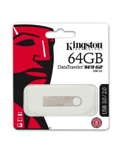 Zibatmiņa Kingston 64GB