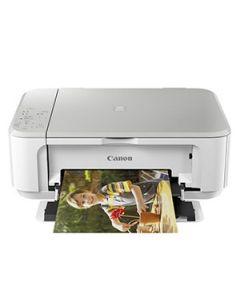 Printeris Canon Pixma MG3650 balts