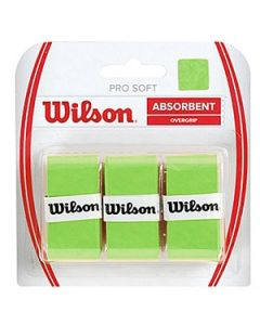 Aproce Wilson Pro Soft Overgrip
