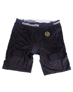 Spenzūra WARRIOR Dynasty Comp Short BLK SR 2XL