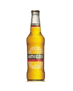Alus Amigos Tequila Flavoured 5.1% 0.33l