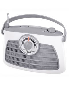 Radio Trevi RA763V balts