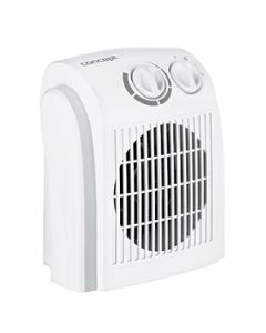 Termoventilators Concept 1500W balts