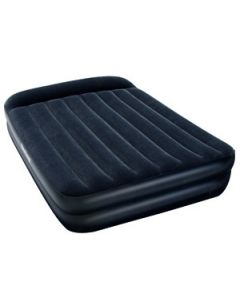 Matracis 203x152x46cm Premium Air Bed - Air Pump