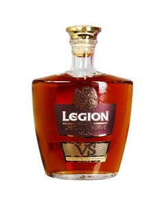 Brendijs Legion VS 3 YO 36% 0.5l