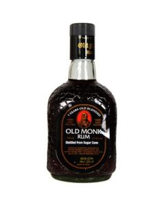 Rums Old Monk 7 YO 42.8% 0.7l