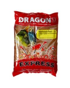 Barība Dragon Express Winter Rauda 0.75kg