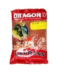 Barība Dragon Express Winter Breksis 0.75kg