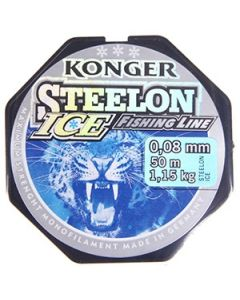 Aukla Steelon Ice 0.08mm/50m
