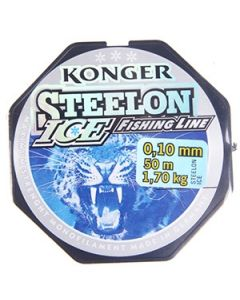 Aukla Steelon Ice 0.10mm/50m