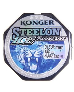 Aukla Steelon Ice 0.12mm/50m