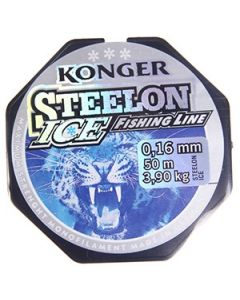 Aukla Steelon Ice 0.16mm/50m