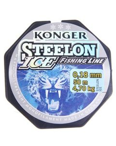 Aukla Steelon Ice 0.18mm/50m