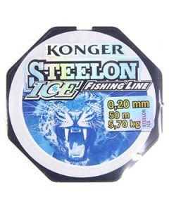 Aukla Steelon Ice 0.20mm/50m