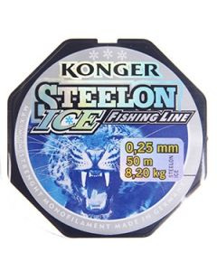 Aukla Steelon Ice 0.25mm/50m