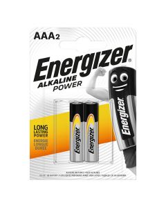 Bar.el. Energizer AAA Base 2gab
