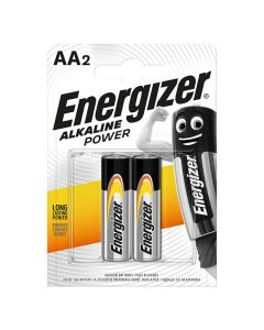 Bar.el. Energizer AA Base 2gab
