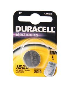 Bar.el. Duracell Li DL1620