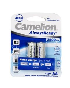 Bar.el.lādēj.AlwaysReady AA 2500mAh