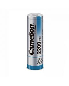 Akumulators Camelion 18650 2200mAh Li-Ion