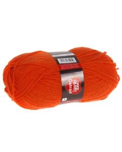 Dzija Red Heart Detroit 250m oranža 100g